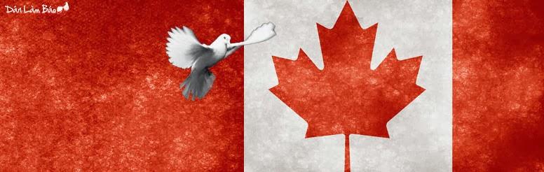 đặng Chí Hùng Sẽ Tị Nạn Chính Trị Tại Canada Bahaidao